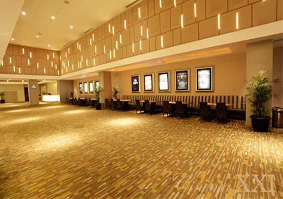 Bioskop FESTIVAL CITYLINK XXI Bandung