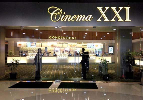 Jadwal Bioskop Ambon City Center XXI