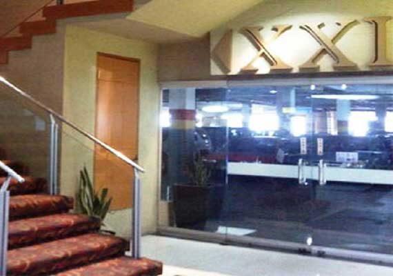 Jadwal Bioskop BTC XXI Bandung