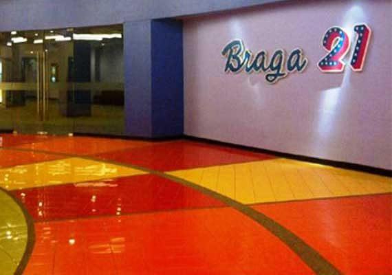 Jadwal Bioskop Braga XXI Bandung Hari Ini