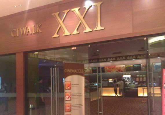 Jadwal Bioskop CIWALK XXI Bandung Hari Ini, Daftar Film Terbaru