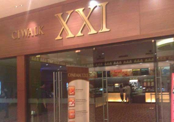 Jadwal Bioskop Ciwalk Xxi 31 Juli 2019 Bandung