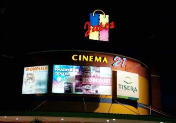Jadwal Bioskop Jatos Bandung, Film Tayang Hari Ini