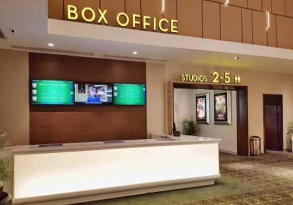 Jadwal Bioskop Transmart Buah Batu XXI, Film Tayang Hari Ini