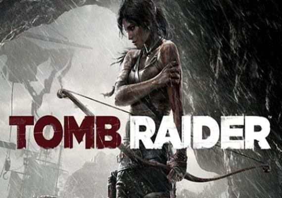 Sinopsis dan Trailer Film Tomb Raider