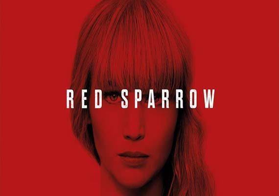 Sinopsis dan Trailer Red Sparrow