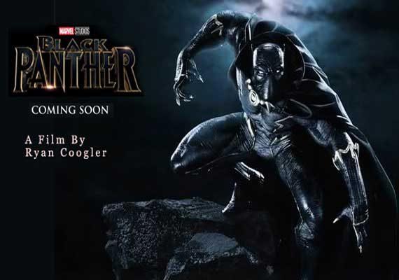 Trailer dan Sinopsis Film Black Panther
