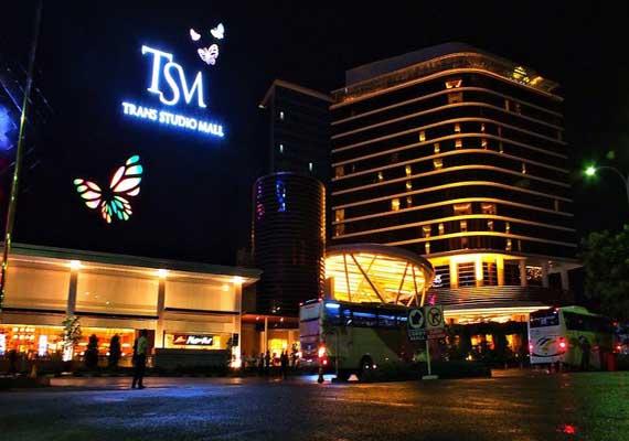 Jadwal Bioskop TSM XXI Bandung