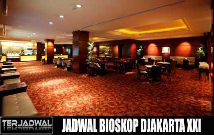 Bioskop Jakarta Libur 15 Hari Kedepan Sesuai Putusan Pemprov DKI