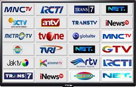 Jadwal Acara TV, RCTI, Indosiar, ANTV, GTV, NET, SCTV, TRANS, TVONE Hari Ini