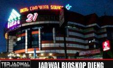 JADWAL BIOSKOP DIENG - Malang