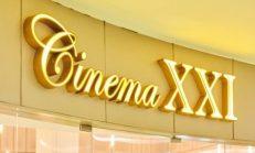 Jadwal Bioskop BALE KOTA XXI, Juli-Des 2018