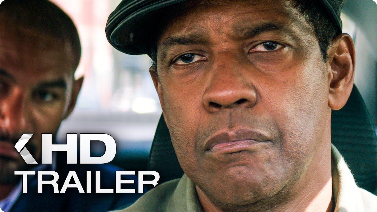 Trailer Film dan Sinopsis Equalizer 2, Misi Pembalasan Robert McCall