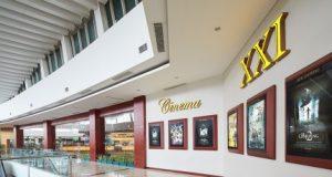 Jadwal Bioskop BINTARO XCHANGE XXI