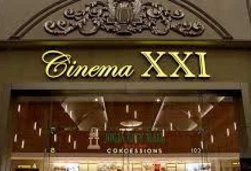 Top Jadwal Bioskop JOGJA CITY XXI dan PREMIERE