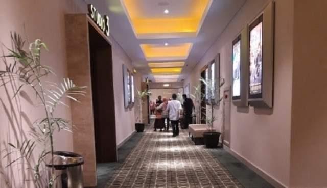 Jadwal Film Bioskop Kisaran XXI