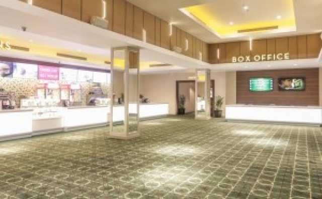 Jadwal Bioskop Kediri XXI