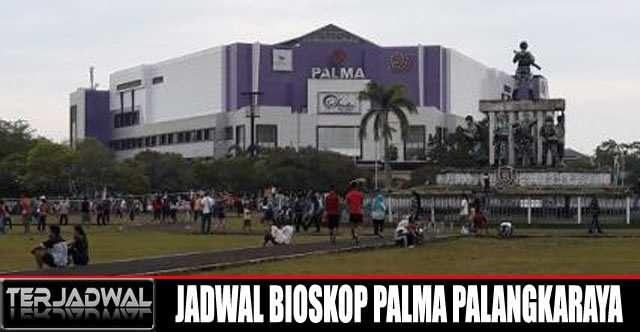 JADWAL BIOSKOP PALMA