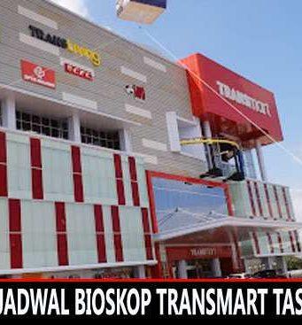 Jadwal Bioskop TRANSMART TASIKMALAYA XXI