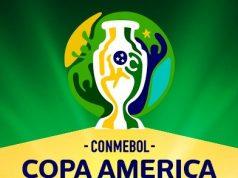 Jadwal Copa Amerika