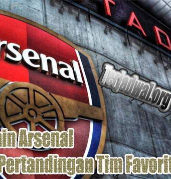 Jadwal Main Arsenal