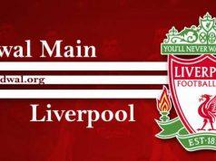 Jadwal Main Liverpool