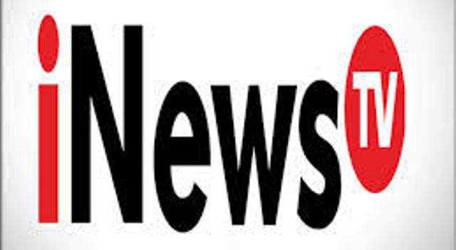 Jadwal Siaran Inews TV Hari Ini
