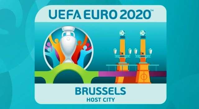 Jadwal EURO 2020 Malam Ini