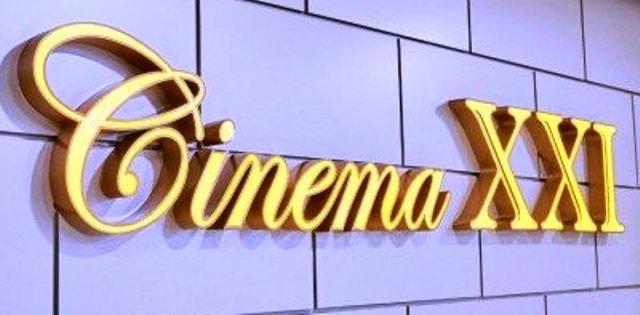 15 Jadwal Bioskop Tangerang Uptodate Setiap Hari