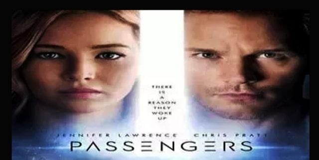 Sinopsis Film Passengers
